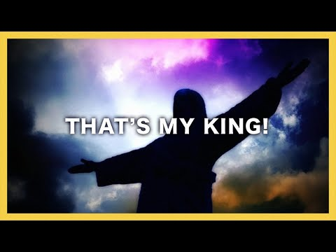 That-s My King!