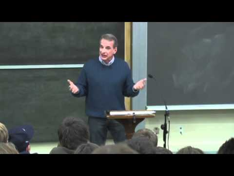 William Lane Craig: (2/5) The Evidence for God - Imperial College, London, UK Oct 2011