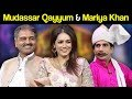Mudassar Qayyum & Mariya Khan - Syasi Theater - 11 April 2018