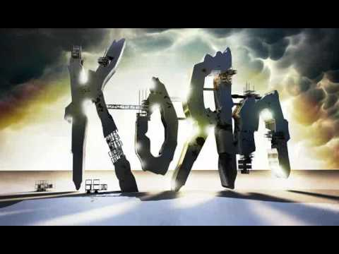 KoRn - Narcissistic Cannibal - Brand New Single 2011 Album Version - HQ