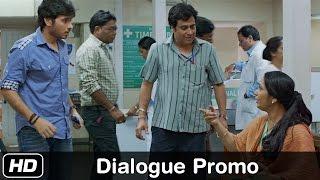 Babuji Kidar Hai? - Dialogue Promo 10 - Ekkees Toppon Ki Salaami