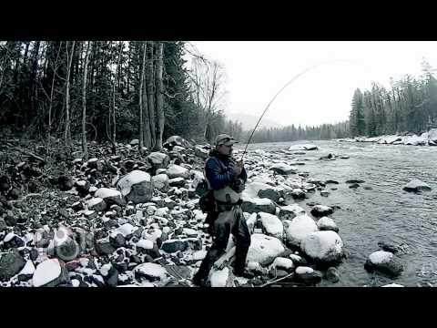 Catch & Release MONGOLIA 2014 promo