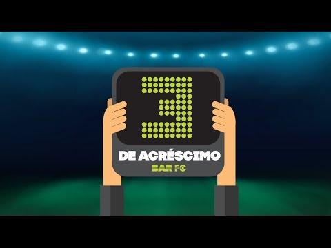 3 DE ACRESCIMO - ESPECIAL RODADA BAVI