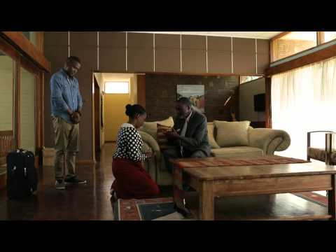 Love Games Zambia Season 2 Episode 5 (Official)