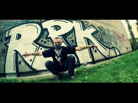 RUFUZ FEAT. BONUS RPK - TAKI HIP-HOP ( Official Video )