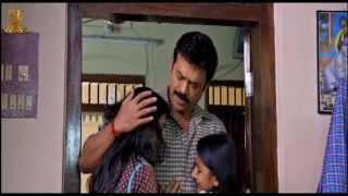 Drishyam Sad Song Trailer | Official HD |Venkatesh | Meena