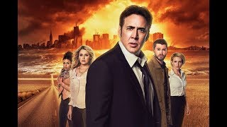 Left Behind Official Trailer (2013) Nicolas Cage, Thriller HD