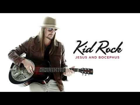 "Kid Rock - ""Jesus and Bocephus"" [Official Audio]"