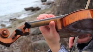 Auld Lang Syne Scottish Medley on Violin - Taylor Davis