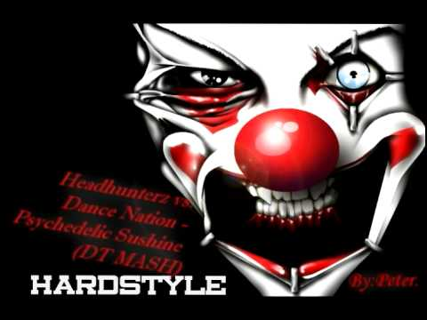 Best Hardstyle 2010 part 10