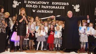 2 Powiatowy Konkurs Kolęd i Pastorałek w Jasieniu