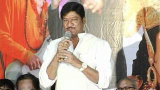 Cinemakeldam Randi Audio Launch