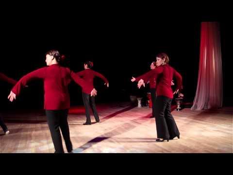 Final Flamenco Concert (Full HD)