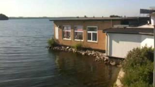 Blick auf den Großen Plöner See
