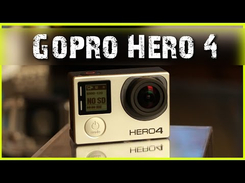 Обзор GoPro HERO4 Black