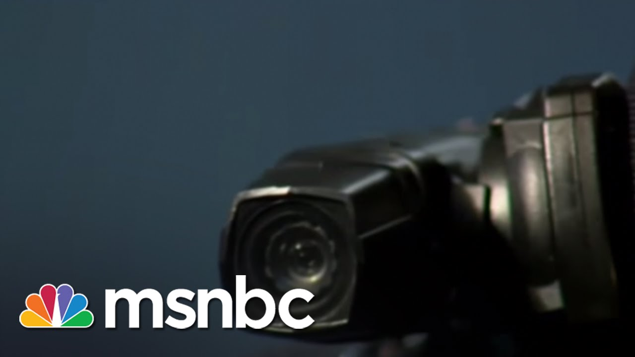 Justice Department To Buy Body Cameras For Police