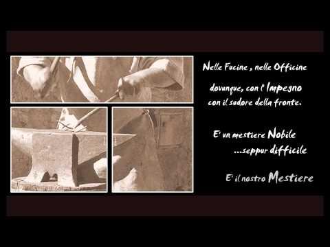 LA STORIA DELLA DITTA Fabbro Chiaravalli dal 1908 - Video - Chiaravalli dal 1908