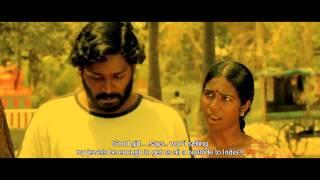 KATTU-The Bind Teaser (2014, Short Film, Tamil with English sub-titles)