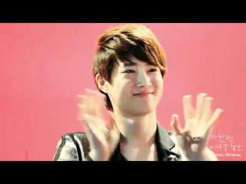 [120502] EXO-K - ( Suho,Sehun,Chanyeol ) focused [Fancam]