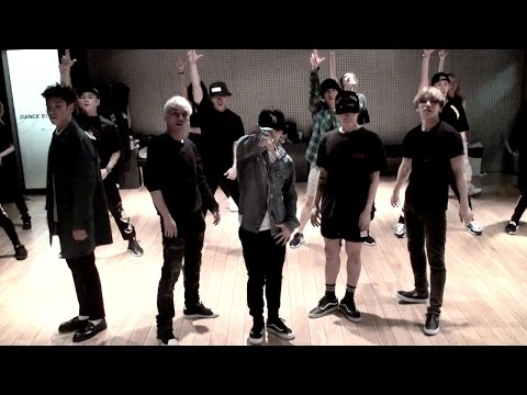 Bang Bang Bang (Dance Practice Version)