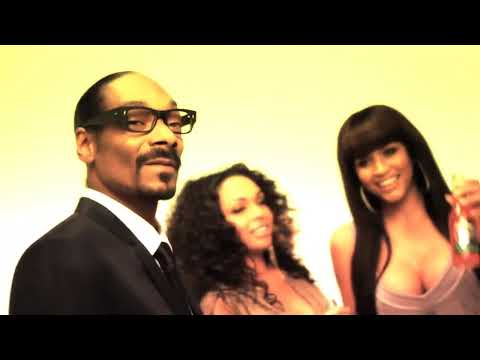 Snoop Dogg, Estevan Oriol and Rosa Acosta Blast by Colt 45 Photo Shoot