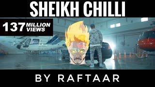 SHEIKH CHILLI  RAFTAAR  ( YEH DISS GAANA NAHI HAI )