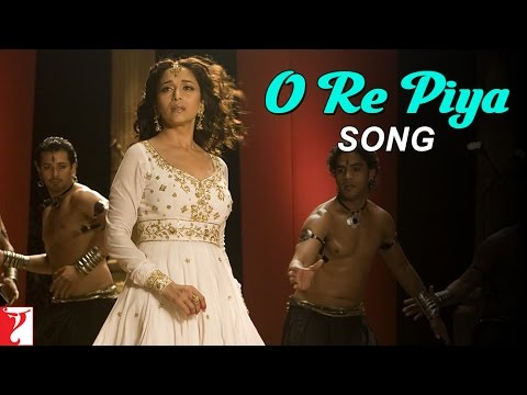 """O Re Piya"" - Song - AAJA NACHLE"