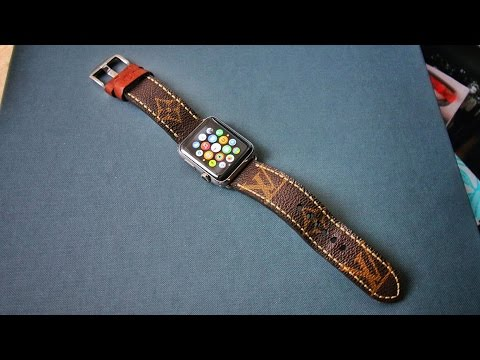 Louis Vuitton Apple Watch - UCtinbF-Q-fVthA0qrFQTgXQ