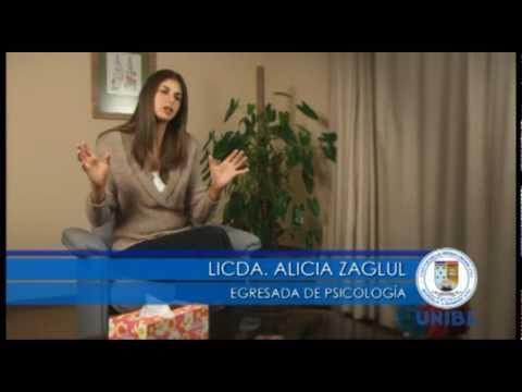 Estudiar Psicología en UNIBE