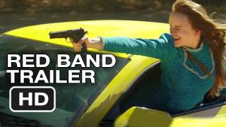 God Bless America Official Red Band Trailer - Bobcat Goldthwait Movie (2012) HD