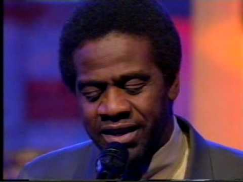 Al Green - broken heart