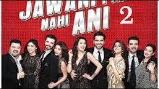 Jawani Phir Nahi Ani 2 Trailer Eid ul Azha  Humayun Saeed  Mehwish Hayat   Urwa Hocane