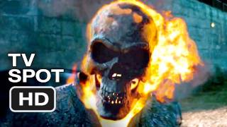 Ghost Rider: Spirit of Vengeance TV SPOT Nicolas Cage Movie (2012) HD