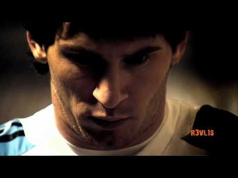 Lionel Messi Tribute Goals and Skills || Fan-Made