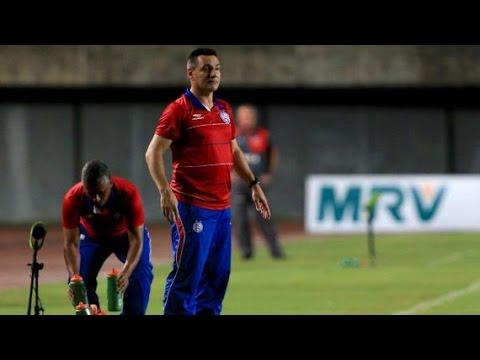 Veja os gols de Bahia 1 x 2 Londrina
