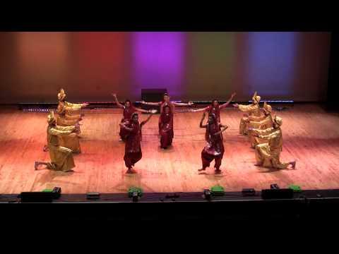 Bhangra Empire @ Bruin Bhangra 2013