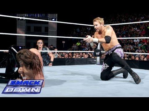 Christian vs. Drew McIntyre: SmackDown, June 21, 2013
