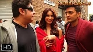 Humshakals - Behind the Scenes Video Blog - Day 7-9