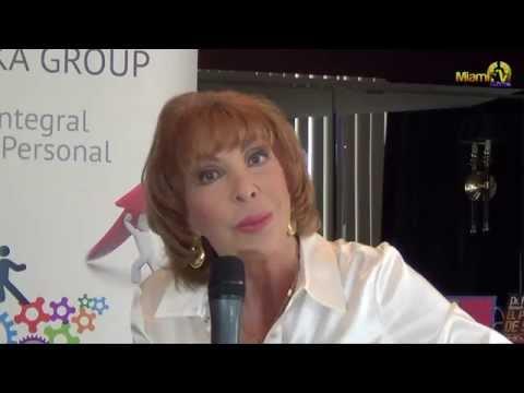 Miami TV Life - Jenny Scordamaglia with Dr Rivka Live Better