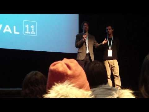 If A Tree Falls: A Story of the Earth Liberation Front Q&A @ 2011 Sundance Film Festival