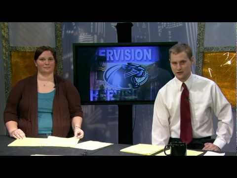 Panthervision | Program | 3/19/2012