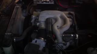 ДВС (Двигатель) BMW 5-series (E34) Артикул 900041277 - Видео