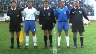 Istorijat FK Mladost Lucani -1 deo