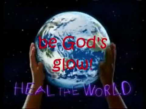 Heal the World Lyrics - MICHAEL JACKSON