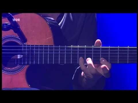 "Paco De Lucia & Al Di Meola The Reunion ""Mediterranean Sundance"""