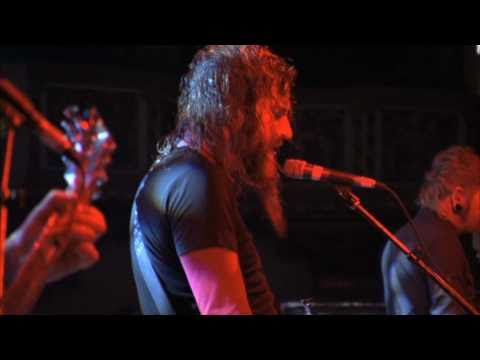 Mastodon - The Last Baron live at The Aragon 2009