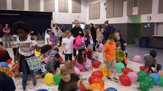 First United Methodist Church Indoor Easter Egg Hunt