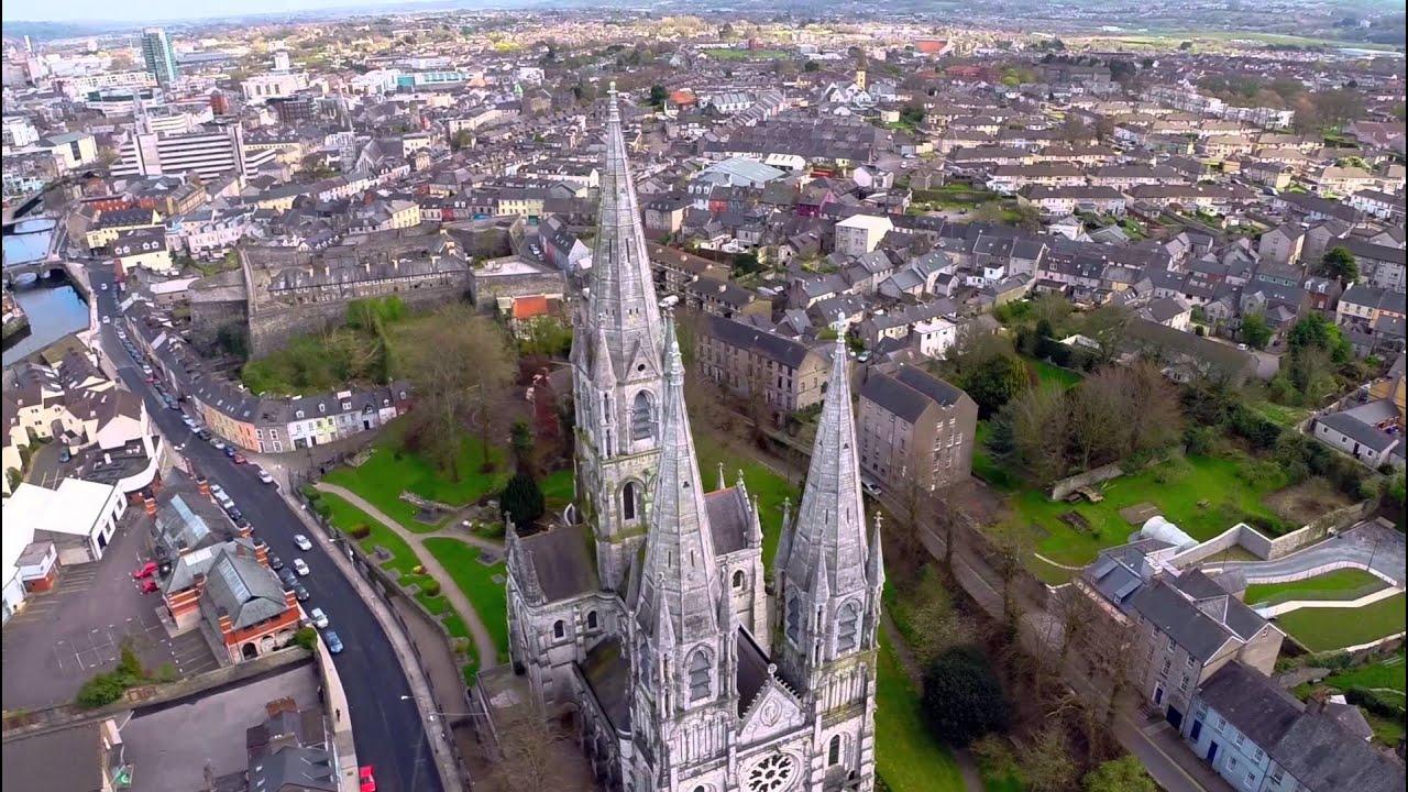 Early photos of Ireland's iconic heritage sites Irish Old photos of cork ireland