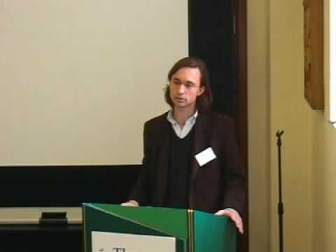 """Ignacio Silva: """"Some Epistemological Issues concerning the Quantum Divine Action Project"""""""