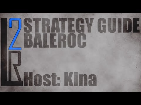 LearntoRaid's Baleroc Strategy Guide (10 Normal)